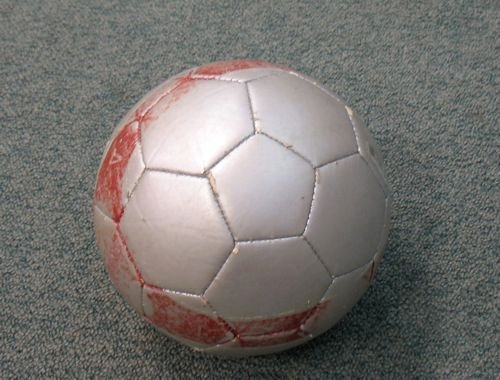Soccer ball/Football